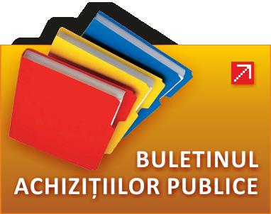 Buletinul Achizițiilor Publice